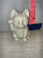 Cat And Decor Lot