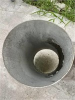 Large Stove Pipe Fitting