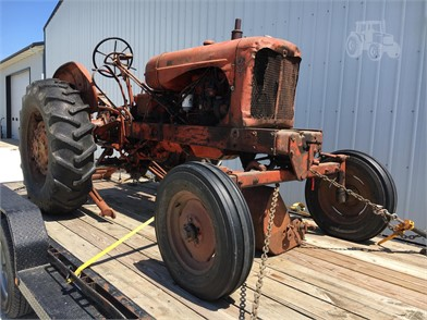 Farm Equipment For Sale By Yarger Machinery Sales - 178