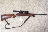 SAVAGE 3030 BOLT ACTION RIFLE
