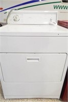 KENMORE 70 SERIES DRYER
