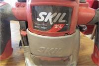 SKILL 2 1/4 HP SAW