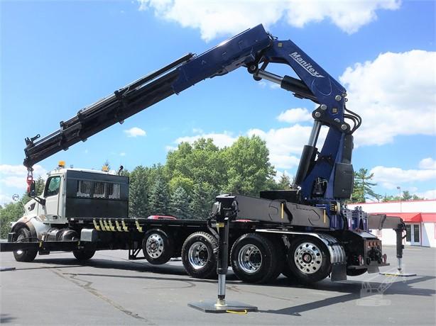 Knuckle Boom Cranes For Sale - 1015 Listings | CraneTrader