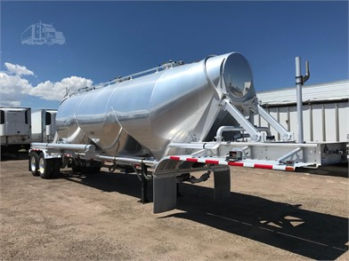 Tank Trailers For Sale By UTILITY TRAILERS - 13 Listings