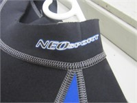 XL Neo Sport Shorty Wet Suit-