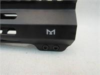 "7"" M-Lock Handguard-"