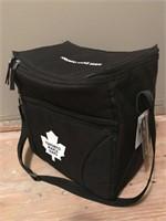 "Toronto Maple Leaf's Cooler Bag 12""x7""x11"""