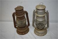 Beacon Lantern & Lantern