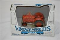 ERTL Vintage Vehicles Case 500 Die Cast Tractor