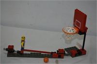 Lego NBA Slam Dunk Basketball Player Set