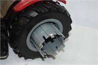 """Case IH Tractor 13"""" Long (Imperfect) & Truck"""