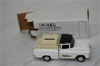 "ERTL Die Cast Delivery Truck Coin Bank 4"" Long"