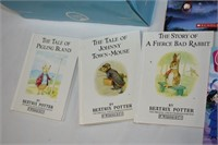 Group of Children's Books