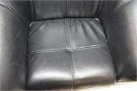 Kids Lounge Chair (Torn Cushion)
