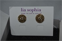 (3) Pieces of Lia Sophia Jewelry