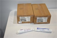 (2) Boxes of Catheters & Lubricant