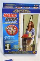 (3) Magic Mesh