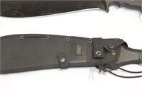 """Large Knife 19"""" long"""