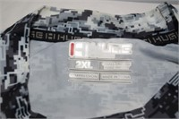 HUGE Compression Wear Sports Top Sz 2XL