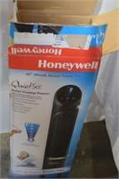 Honeywell Fan *tested to turn on* open package