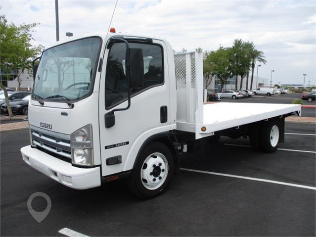 2008 ISUZU NPR For Sale In Phoenix, Arizona