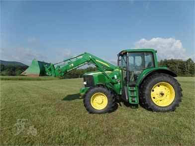 JOHN DEERE 7420 For Sale - 32 Listings   TractorHouse com