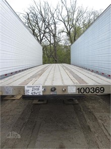 used trailers go