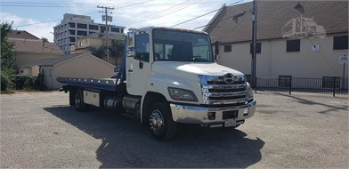 HINO Tow Trucks For Sale - 27 Listings | TruckPaper com