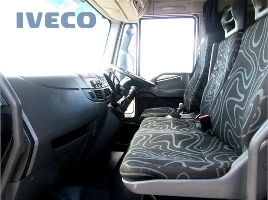 2014 Iveco Eurocargo ML160E28 Iveco Trucks Sales - Trucks for Sale