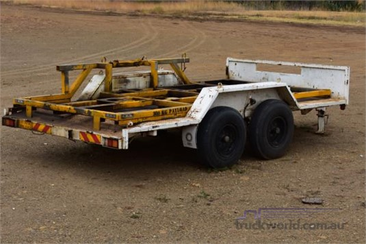 0 John Papas Trailers other Trailers for Sale