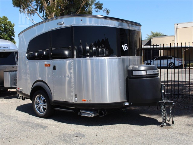 Airstream Basecamp For Sale >> 2018 Airstream Basecamp For Sale In Temecula California