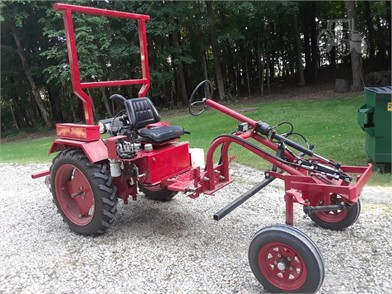 Less Than 40 HP Tractors For Sale In Minnesota - 319