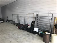 Commercial Self Storage Auction GREENWOOD IN