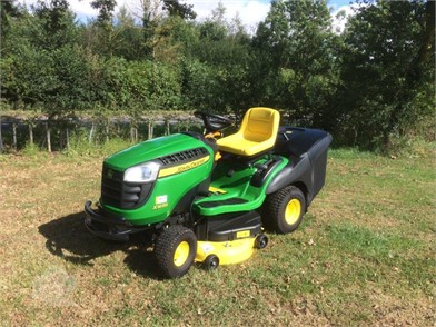 Used Riding Lawn Mowers for sale in Ireland - 136 Listings