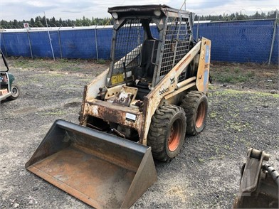 BOBCAT 743 For Sale - 22 Listings   MarketBook co nz - Page
