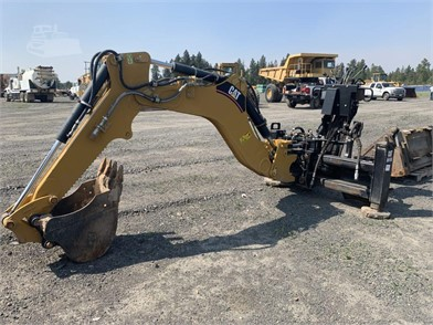 2006 Caterpillar Bh150 Backhoe Attachment Other Auction