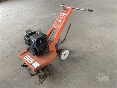 LAWN CHEIF 66 ROTO TILLER Other Auction Results - 1 Listings