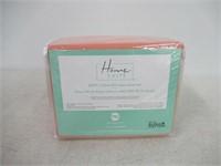 Home Suite Twin 800TC Cotton Righ 6 Pcs Sheet Set