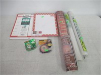 Lot of Various School / Office Supplies