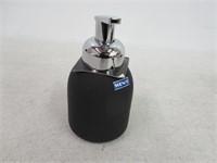 WENKO 20088100 Foaming pump Bottle Black - soap