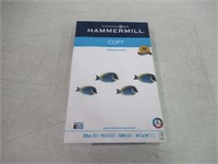 Hammermill Copy Paper 8.5x14 - 500 Sheets