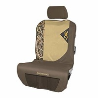 Browning Passenger Dog Seat Cover Mossy Oak