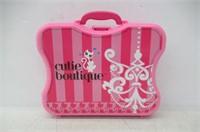 Cutie Boutique - Light-Up Vanity Case, Pink