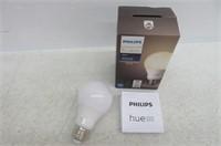 Philips Hue White A19 Single Bulb, Apple HomeKit