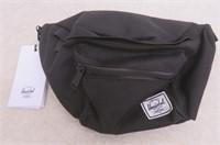 Herschel Seventeen Waist Pack, Black, One Size