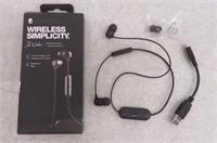 Skullcandy Jib Bluetooth Earbuds w/ Microphone for