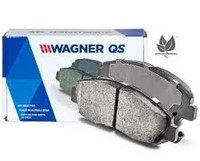 Wagner QS Disc Brake Pads ZD1539
