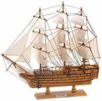 Eastwind Gift Steal Street SS-EG-D1296 HMS Victory