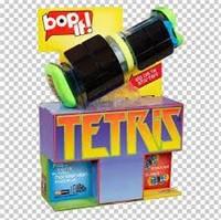 Bop It! Tetris Game (French)