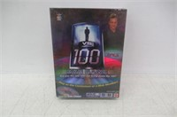 Mattel 1 Vs. 100 DVD Board Game